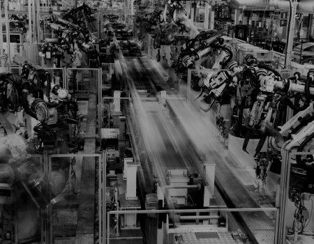 Sistema de Gestión de Errores y Mermas de la Producción
