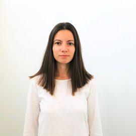 Tania Chubey