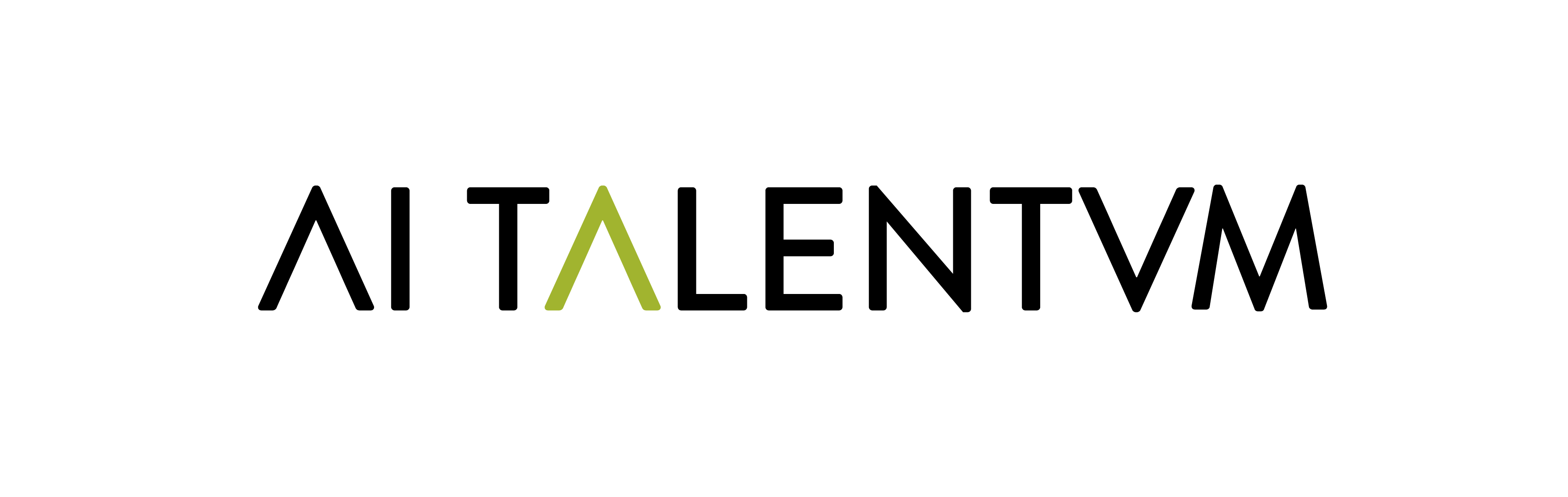 Artificial Intelligence Talentum