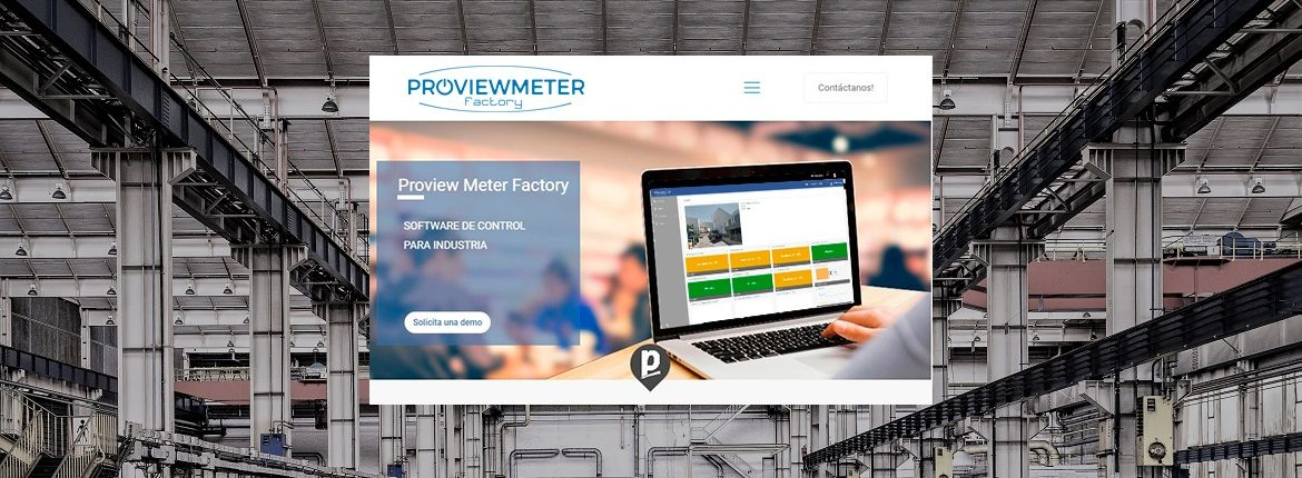 proviewmeterfactory